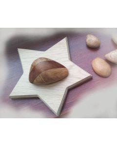 Presentation Plinth set  with optional wood stones
